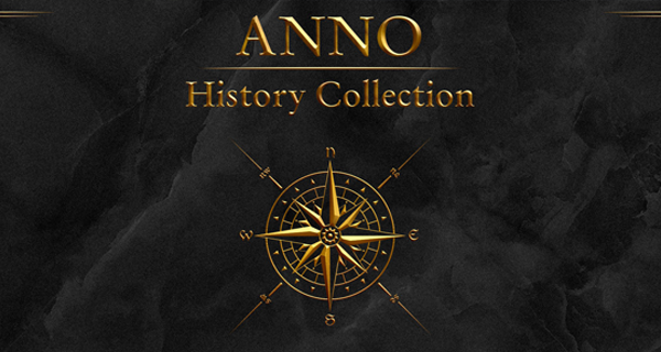 Anno History Collection System Requirements