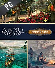 Anno 1800 Season Pass