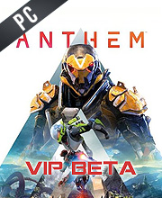 Anthem VIP Beta