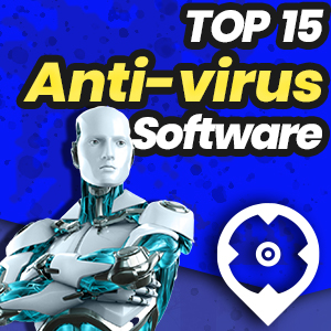 Best Anti-virus Software