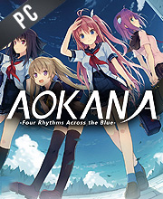 Aokana Four Rhythms Across the Blue
