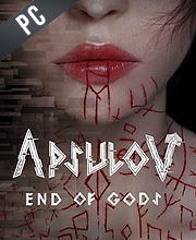 Apsulo End of Gods