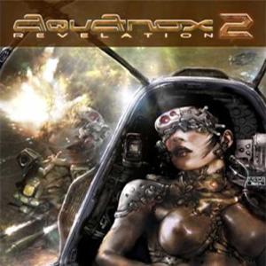 Buy AquaNox 2 Revelation CD Key Compare Prices