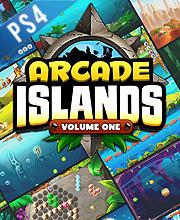 Arcade Islands Volume One