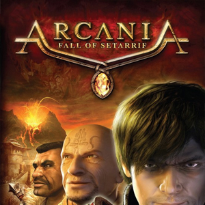 Buy ArcaniA Fall of Setarrif CD Key Compare Prices