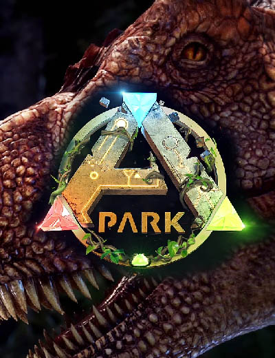 Experience ARK: Survival Evolved Creatures In Ark Park