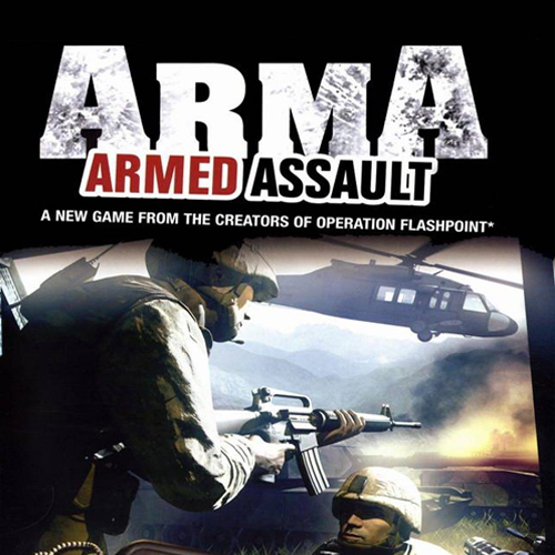 Buy Arma Armed Assault CD Key Compare Prices
