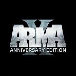 Buy Arma X Anniversary Edition CD Key Compare Prices