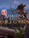 Assassin's Creed Origins Update 6 Out Now! Here's What's It's Going to Bring