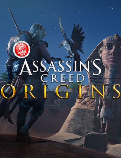 Assassin's Creed Origins Free Discovery Tour Coming 2018!