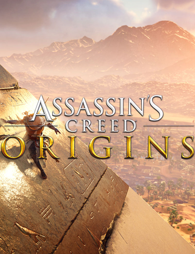 Assassin's Creed Origins Features Include Naval Battles, Eagle Scout, Tombs, and More!