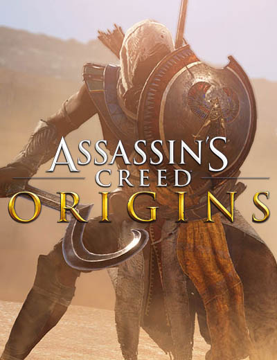 Assassin's Creed Origins Connected Features Ensures Richer Game Experience