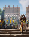 Assassin's Creed Origins Open World Will Be Enormous, Ubisoft Says