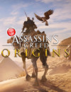 Assassin's Creed Origins Eagle Senu is More Than Just a Scouting Tool