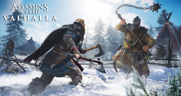 Assassin's Creed Valhalla Details You Need To Know
