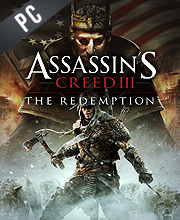 Assassin s Creed 3 DLC - Redemption