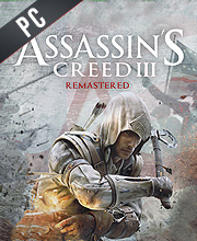 Buy Assassin S Creed 3 Remastered Cd Key Compare Prices