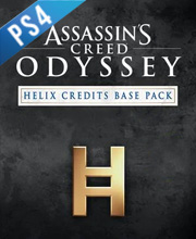 Assassins Creed Odyssey Helix Credits Base Pack