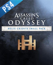 Assassins Creed Odyssey Helix Credits Small Pack