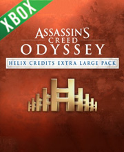 Assassins Creed Odyssey Helix Credits XL Pack