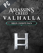 Assassin's Creed Valhalla Helix Credits