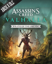 Assassins Creed Valhalla Wrath of the Druids