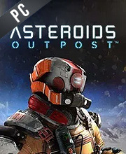 Asteroids Outpost