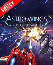 AstroWings Space War