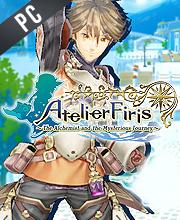 Atelier Firis Additional character Heintz