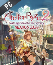 Atelier Ryza 2 Season Pass