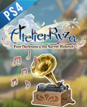 Atelier Ryza GUST Extra BGM Pack