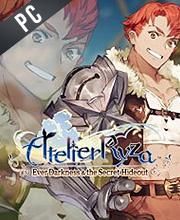 Atelier Ryza Lent's Story True Strength