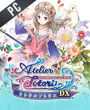 Atelier Totori The Adventurer of Arland DX