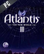 Atlantis 3 The New World