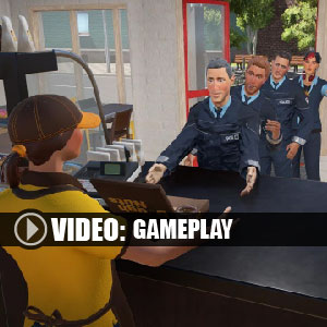 Autobahn Police Simulator 2 Gameplay Video