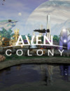 Ready for Launch! Here's Aven Colony's System Requirements for PC!