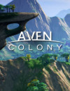 Watch 20 Minutes of New Aven Colony Gameplay