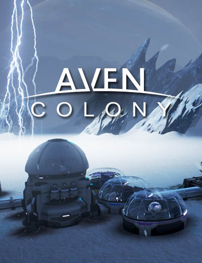 Aven Colony Achievement List Released