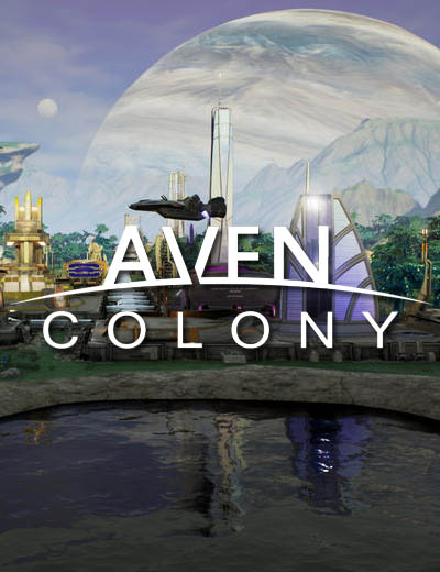 Aven Colony Pre Order Bonus and System Requirements