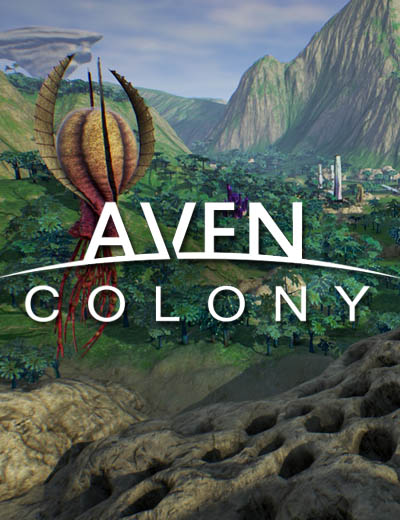 New Aven Colony Gameplay Trailer For Consoles