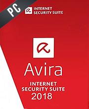 Avira Internet Security Suite 2018