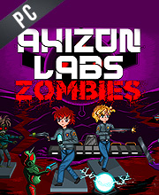 Axizon Labs Zombies