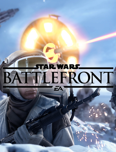 Star Wars Battlefront Beta Leak Reveals New Characters?