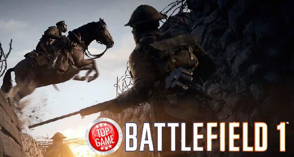Battlefield 1 DLC Map Cover