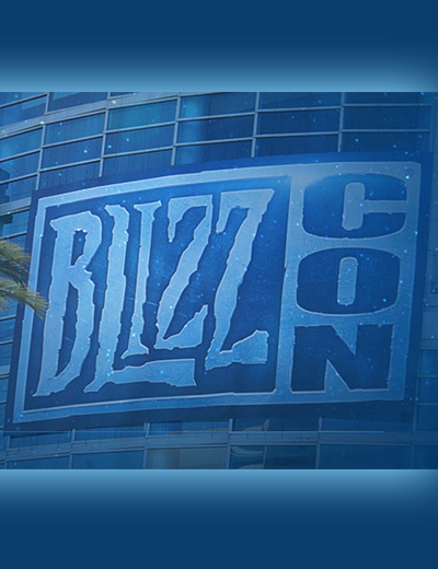 Blizzcon 2016: Get Your Virtual Ticket Now!