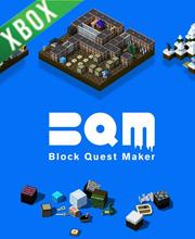BQM BlockQuest Maker