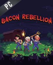 Bacon Rebellion