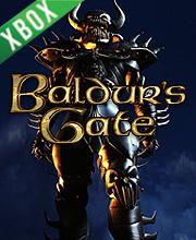 Baldur´s Gate