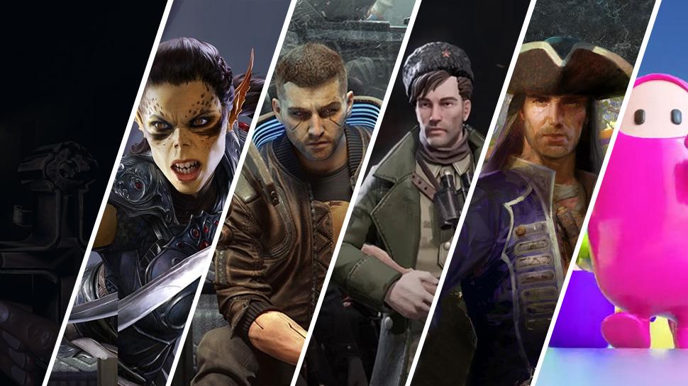 Best Games Steam this week