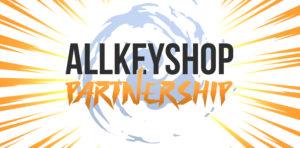 Allkeyshop Partnership Siti Web